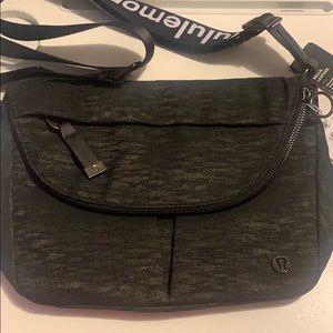 Lululemon All Night Featival Bag
